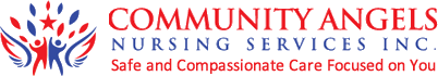 Community Angels Nursing Services Inc